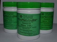Сорбенты — эффективно очищающие организм.