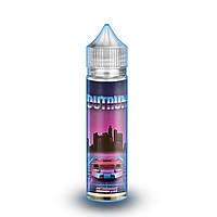 Жидкость для электронных сигарет Retrowave Outrun 3 мг 60 мл