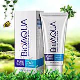 Пінка для вмивання анти акне Bioaqua Pure Skin Anti Acne-Light Print & Cleanser (100г), фото 3