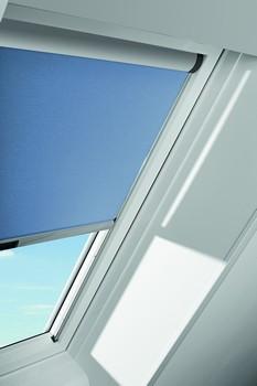 Солнцезащитные шторы Roto Exclusive