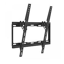 Наклонный кронштейн для телевизоров 26-55 диагонали Cabletech UCH0154  (max VESA: 400 x 400)
