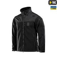 M-Tac куртка Alpha Microfleece Police Night 20417002