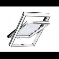 Мансардное окно ПВХ GLP Оптима Комфорт Velux