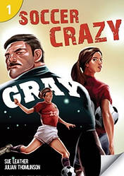Page Turners 1 Soccer Crazy