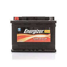 Автомобильный аккумулятор ENERGIZER 6СТ-56 Аз 556 401 048, фото 2