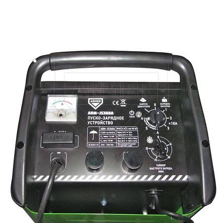 Пуско-зарядное устройство Armer ARM-JS360A, фото 2