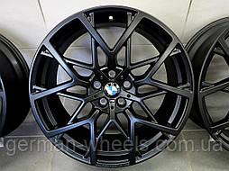 Оригинальные кованые диски R20 BMW 3 G20 795M style