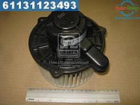 ⭐⭐⭐⭐⭐ Вентилятор отопителя ХЮНДАЙ ACCENT (MC) (05-) 1.4 i 16V (производство  Nissens)  87270