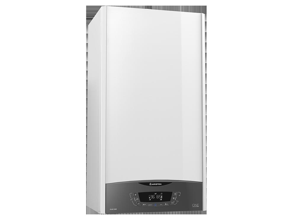 Конденсационный газовый котел Ariston Clas ONE System 24