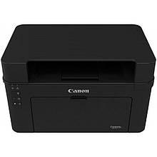 Принтер лазерний чорно-білий Canon i-SENSYS LBP112 (2207C006)