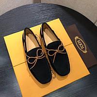 Стильная мужская обувь, мокасины - Tod's, фото 1