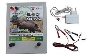 Электропастух EPU 6 J MEGA, электроизгородь