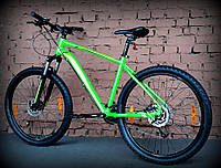 "Велосипед 29"" Merida Big.Nine 40-D Lite Green M (17"")"