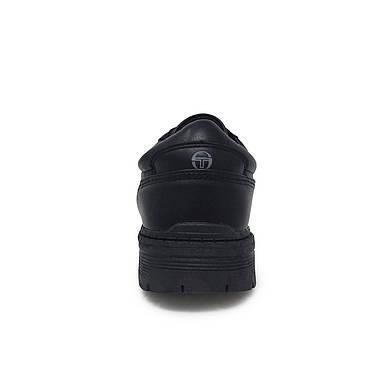 Чоловічі черевики Sergio Tacchini Chaponnay 44 Black, фото 2