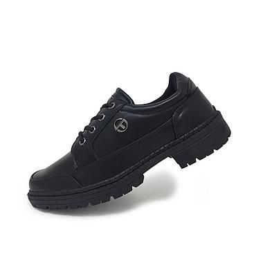 Чоловічі черевики Sergio Tacchini Chaponnay 44 Black, фото 3