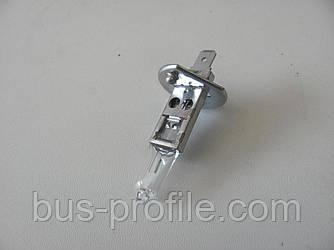 Автолампа H1 12V 55W P14.5sfs SilverStar +60% — OSRAM — 64150SV2