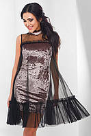 Платье KP-10106-21