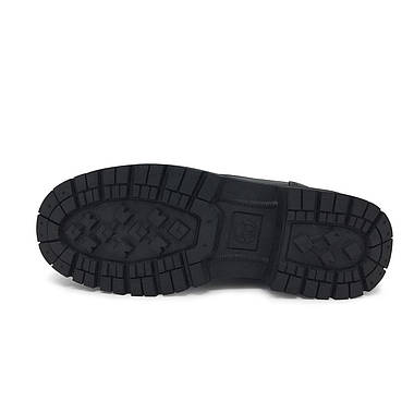 Чоловічі черевики Sergio Tacchini Chaponnay 46 Black, фото 3