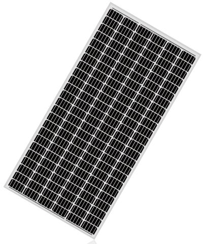 Сонячна батарея Leapton Solar LP158x158-390M-72-H (390Вт 5BB Half Cell)