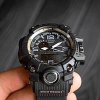 Мужские спортивные часы Casio G-Shock GWG-1000 копия
