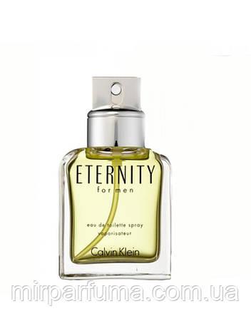 Мужская туалетная вода Calvin Klein Eternity for Men тестер 100 мл, фото 2