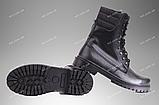 Берці зимові / військова, робоче взуття ШТУРМ (black), фото 2