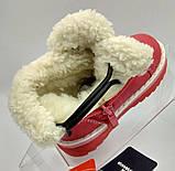 Зимние ботинки для девочки размер 26-15 см., фото 2