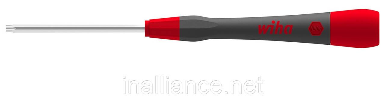 Тонкая микро отвертка 15 IP x 60 мм TORX PLUS® PicoFinish Wiha 42493