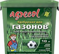 Удобрение для газона супер многокомпонентное 10 кг