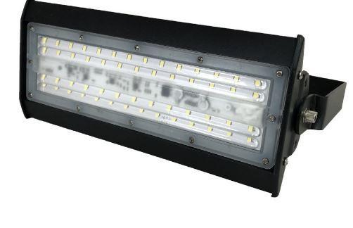 Світлодіодний секційний прожектор Luxel 50W IP65
