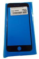 Скло для переклеювання дисплея Apple iPhone 6S Plus, чорне