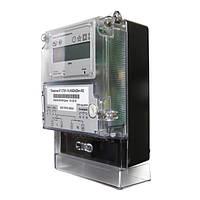 Счетчик однофазный электронный многотарифныйCTK1-10.K82I4Ztm-R2