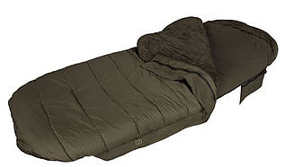 Спальный мешок Fox Evo-Tec ERS1 Full Fleece sleeping bag