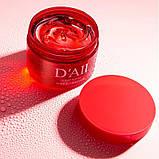 Нічна маска з червоним вином DAII Wine Polyphenols Sleeping Mask 120 g, фото 4