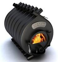 Печь булерьян (тип-04 С18 стекло 360 x R180) TORONTO