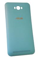 Батарейная крышка для Asus ZenFone MAX (ZC550KL) Blue