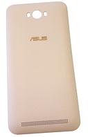 Батарейная крышка для Asus ZenFone MAX (ZC550KL) White