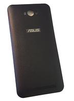 Батарейная крышка для Asus ZenFone MAX (ZC550KL) Black