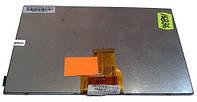 Дисплей для планшета 7 дюймов Viewpad 7D TM070DDH01 (40 pin)