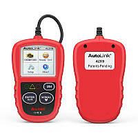 Авто сканер Autel Autolink AL319