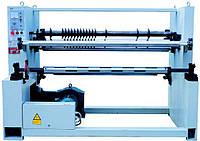 Верстат для різки рулонних матеріалів SB-CM-1300