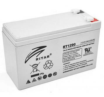 Акумулятор Ritar RT1290 ( 12v 9Ah )