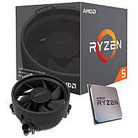 Процессор AMD Ryzen 5 2600 3.4GHz/16MB 6 ядер [Socket AM4]