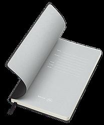 Блокнот FUNKY A5, 130х210 мм, мягкая обложка, линия, 256 страниц, 6 цветов