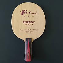 Девятислойное карбоновое основание Palio Energy 03 OFF
