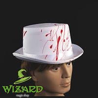 Шляпа кровавая Джек Потрошитель