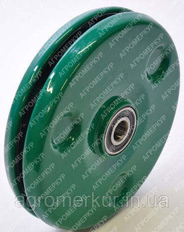 Обод для колеса ac826918 Kverneland (Квернеленд), фото 2