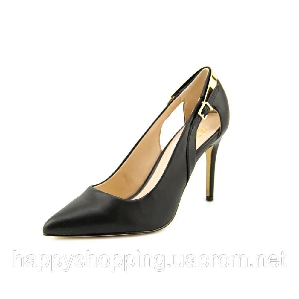 Черные туфли Jada Brave