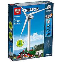 """Конструктор Lepin 37004 """"Ветряная турбина Vestas"""" (реплика Lego Creator Expert 10268), 925 дет, фото 1"""