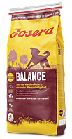 Корм для собак Josera Balance 15 кг